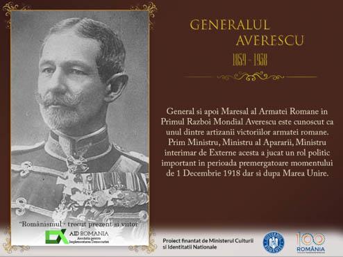 General Averescu