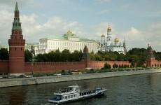 KremlinAndBoat