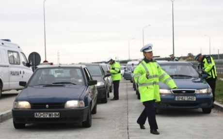 Alertă printre şoferii neglijenţi: Decizia autorităţilor care intră în vigoare peste câteva ore
