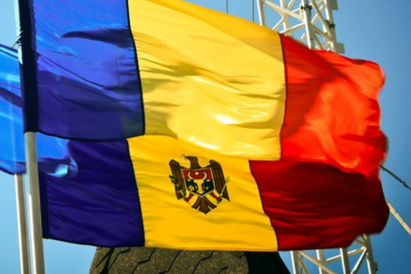 Drapele-Romania-Republica-Moldova