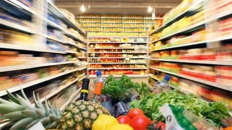 Un renumit supermarket dispare complet din România
