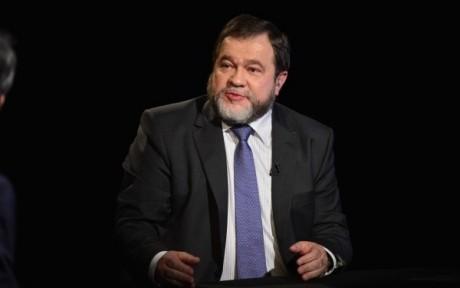 Ambasadorul Rusiei la Bucureşti: Depinde nu doar de România sau doar de Federaţia Rusă...
