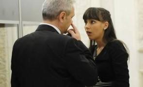 Catalina-Stefanescu--apropiata-lui-Dragnea--mutata-in-Comisia-Juridica-a-Camerei-Deputatilor