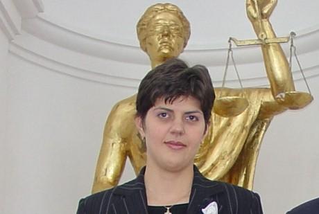Laura Codruţa Kovesi vorbeşte despre dosarul DIPI: Ce a anunţat şefa DNA