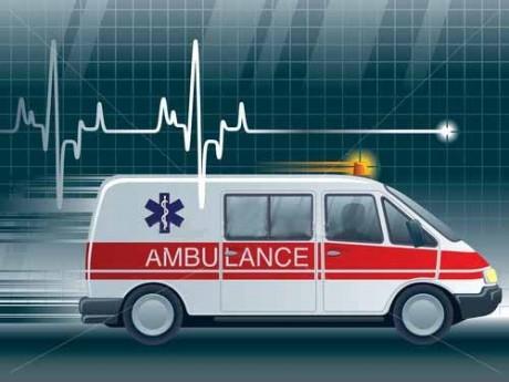Un alt serviciu privat de ambulanţă va fi SUSPENDAT