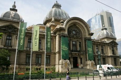 CEC Bank, decizie CONTROVERSATĂ: Reduce dobânzile la oraș, nu și la sat