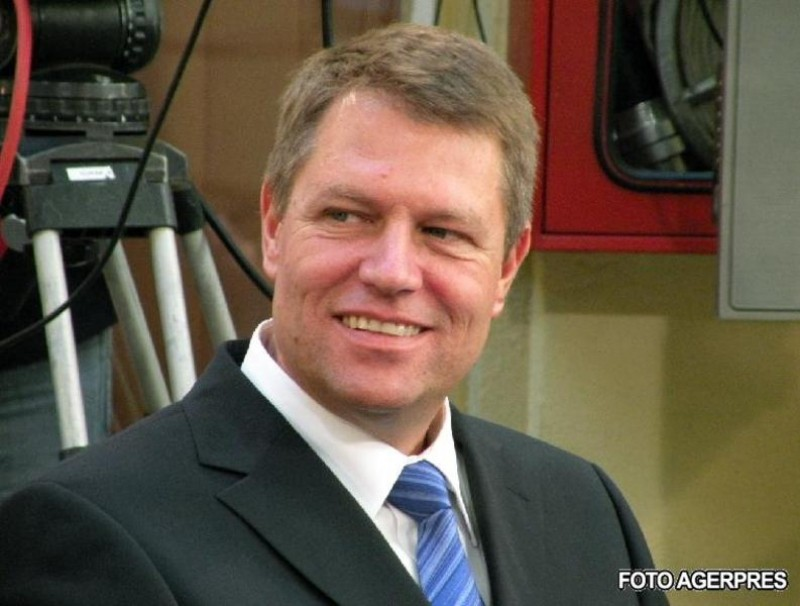Klaus Iohannis, atac la ANI: Nu trebuia să se implice! Liderul PNL ...