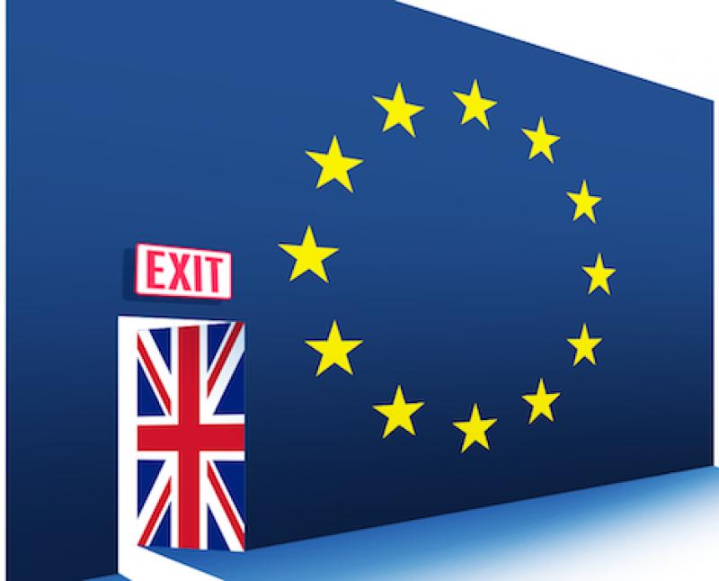 Евроскептики планируют запустить кампанию против членства Британии в ЕС