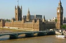 parlament anglia