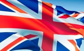 marea britanie