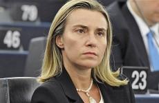 Federica-Mogherini