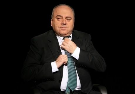 Aflat în PUȘCĂRIE, Gheorghe Ştefan 'încasează' de la DNA: Ce au dispus procurorii