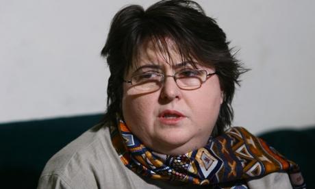 Alina Mungiu-Pippidi șochează din nou: Protestatarii, mobilizați de serviciile secrete?