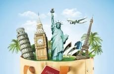 vacanta, turism, strainatate