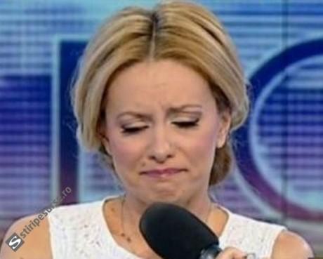 Simona Gherghe pleacă de la Antena 1 / VIDEO