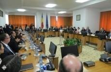 FMI-Parlament