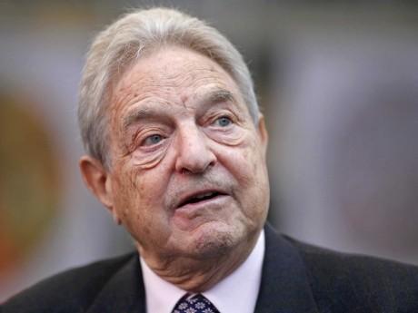 LOVITURĂ de imagine: 'Partidul România Unită, infiltrat de oamenii lui Soros'