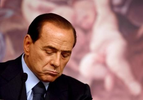 Silvio Berlusconi și Paolo Rossi, în Hall of Fame-ul fotbalului italian