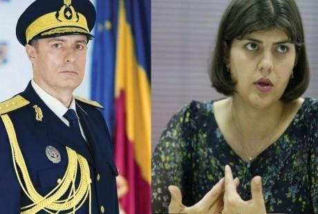 SURSE - Kovesi şi Coldea, audiaţi la Parchetul General (presă)