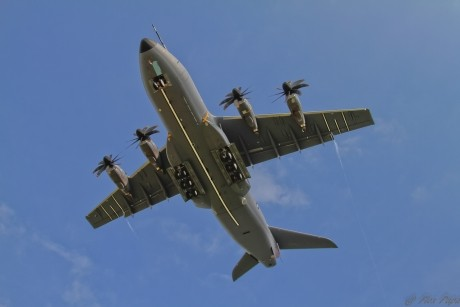 Scandal monstru la Airbus: Directorul general, investigat pentru o fraudă uriașă