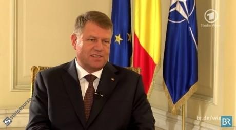Iohannis, INTERVIU în presa internaţională: 'Mulţi români au aşteptări nerealiste'