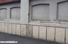 gard cotroceni