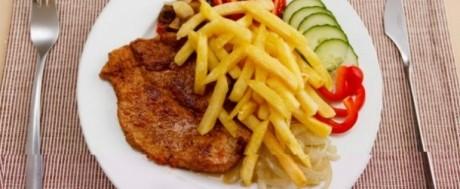 Cartofii prăjiți în ACEST FEL pot duce la CANCER: AVERTISMENTUL specialiștilor