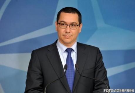 Victor Ponta, prins între CIOCAN și NICOVALĂ: 'În atenția sărăcuțului la cap'