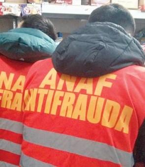 ANAF antifrauda