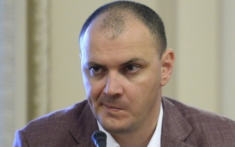 Scandal în direct la TV: Domnule Ghiță, ați tras ceva pe nas înainte de emisiune