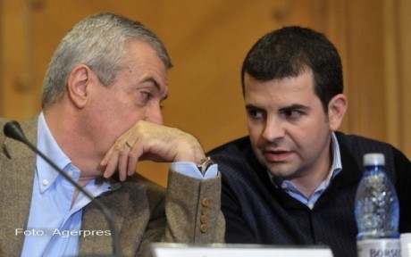 CUTREMUR în ALDE: organizațiile cer CONGRES și președinte unic
