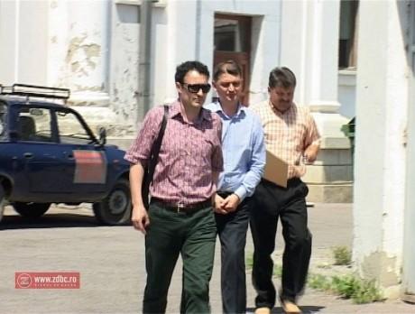 Gabriel Berca, fost ministru de Interne, condamnat la 3 ani de închisoare cu executare