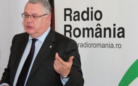 'ANI, instituţie teroristă'. Şeful incompatibil al Radio România, audiat în Parlament