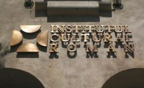 institutul cultural roman icr