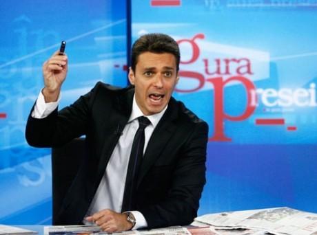 Mircea Badea pune TUNURILE pe Mircea Negulescu: 'Demisia din magistratură NU e SUFICIENTĂ'