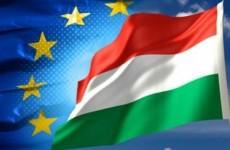 ungaria ue steag