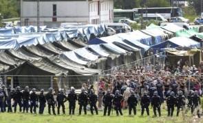 tabere refugiati