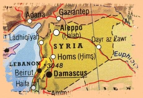 Bilanţul atentatelor din Homs a crescut la 42 de morţi. Un apropiat al lui Assd a fost ucis