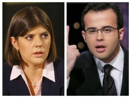 LOVITURĂ pentru vedetele Antena 3 în procesul cu Laura Codruţa Kovesi: Ce au decis judecătorii