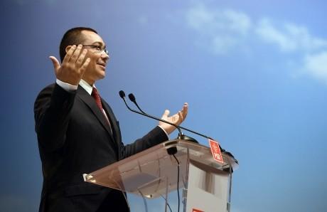 Se cere REVENIREA lui Victor Ponta în fruntea PSD