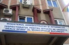 ISUBucuresti