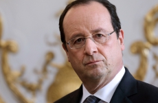 FRANCE-GOVERNMENT-HOLLANDE