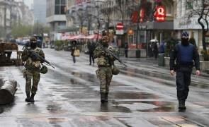 armata bruxelles alerta terorista