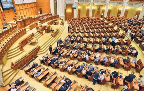 Președintele Camerei Deputaților, primul gest după DECESUL deputatului PSD