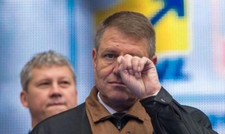 AVERTISMENT pentru Klaus Iohannis după ce şi-a pierdut casa: 'Lupta nu s-a încheiat'