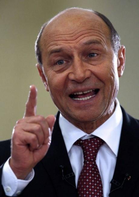 Victor Ciutacu a scos tot de la Traian Băsescu: Fostul președinte anunță APOCALIPSA