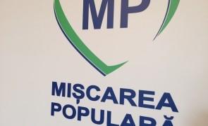 sigla miscarea populara mp
