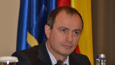 Parchetul face precizări despre cazul ministrului Achim Irimescu