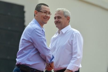 Victor Ponta face marele anunţ despre candidatură: Ce sfaturi îi dă lui Liviu Dragnea
