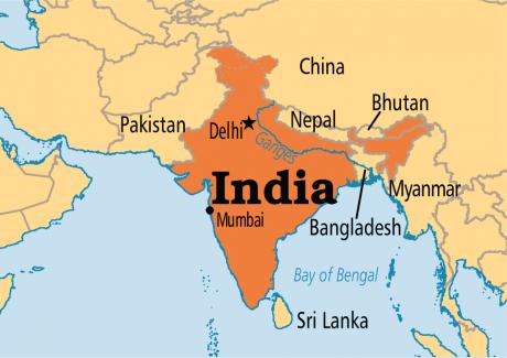 Căutarea avionului forţelor aeriene din India prăbuşit în Golful Bengal a intrat în a treia zi
